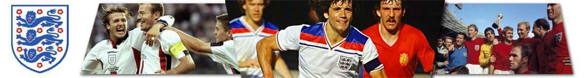 England Classic Shirts