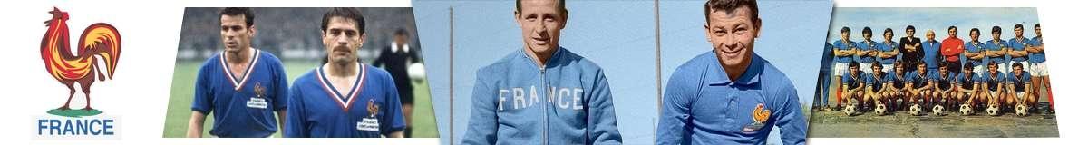 France Classic Shirts