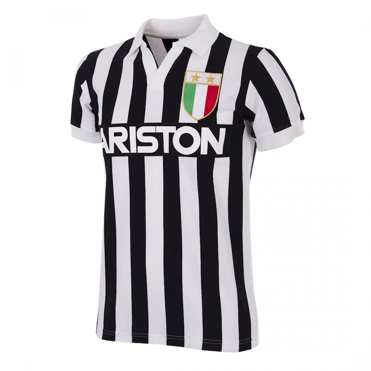 purchase cheap 9f57c 17218 Juventus 1984/85 Retro Shirt