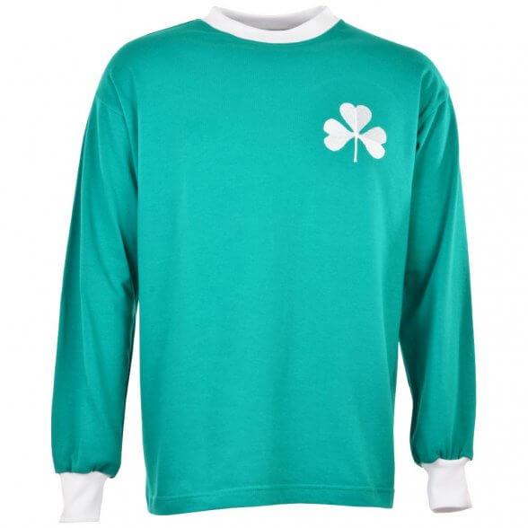 Panathinaikos 60-70s Retro Shirt