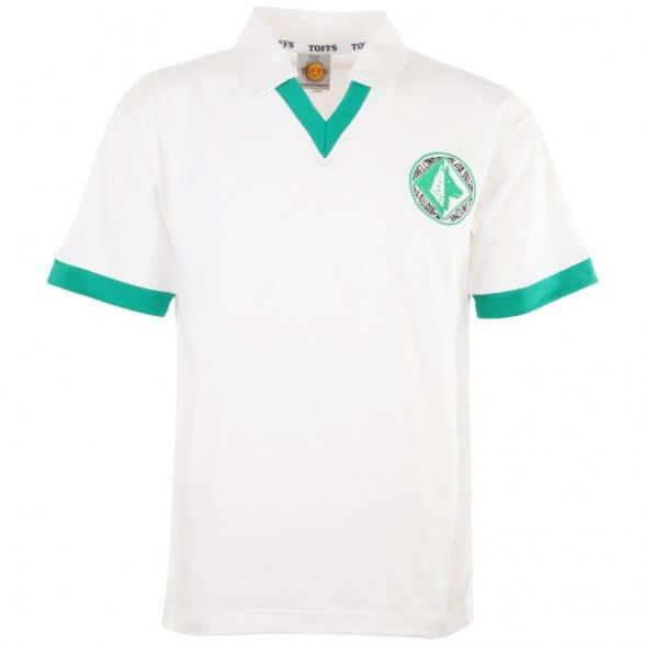 Avellino 1950s Retro Shirt