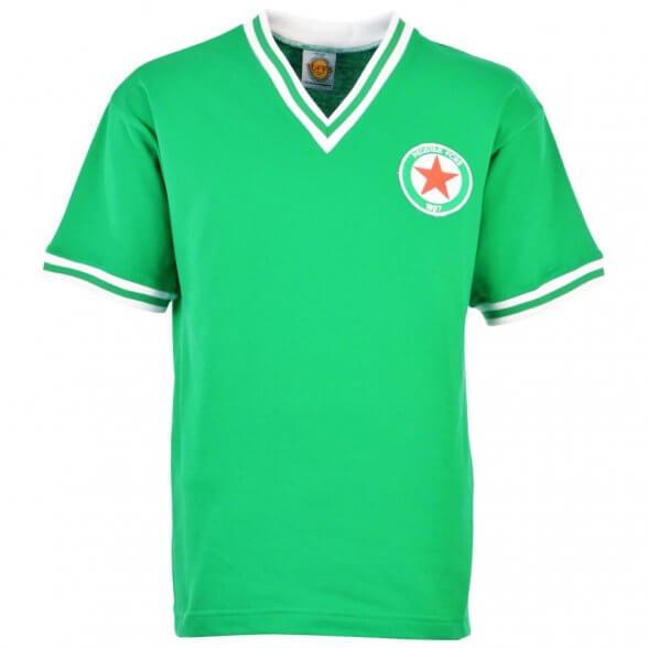 Red Star Paris 1970 Retro Shirt