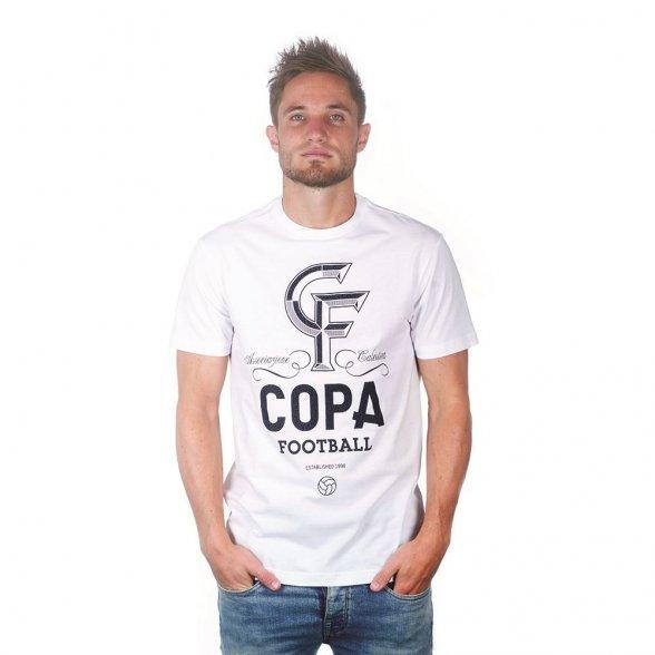 CF T-Shirt | White