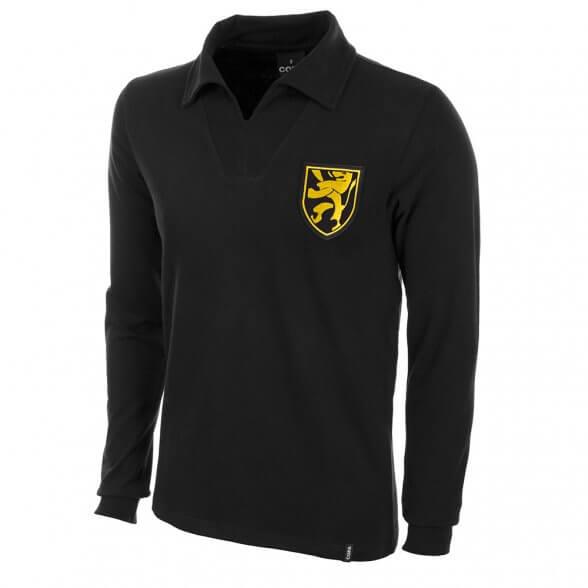 Belgium 60s Shirt - Goalkeeper