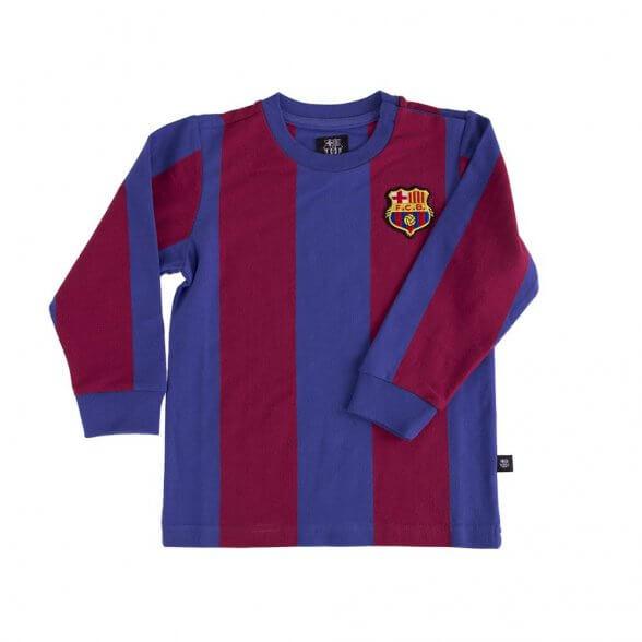 """FC Barcelona """"My First Football Shirt"""""""