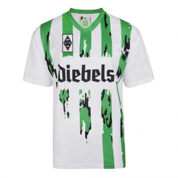 Jersey Borussia Moenchengladbach 1995 Cup Final