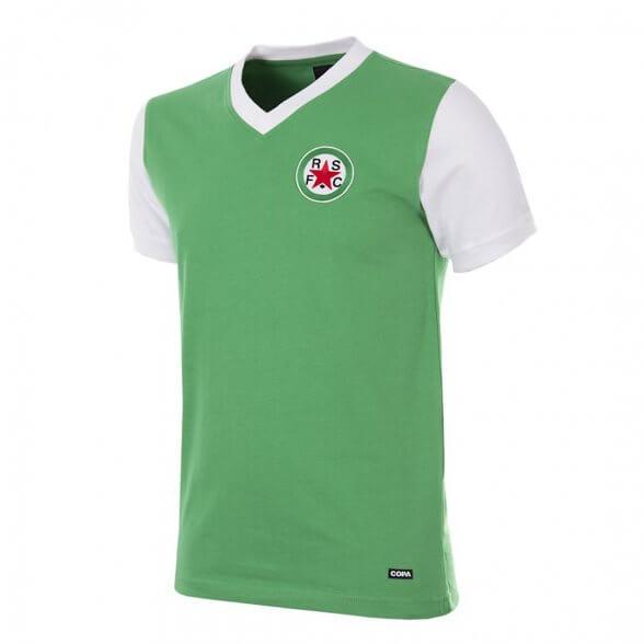 Red Star Paris 1969-70 Retro Shirt