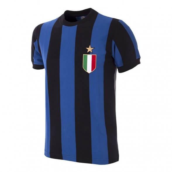 new product c290f 9db23 Inter Milan retro shirt 1964/65