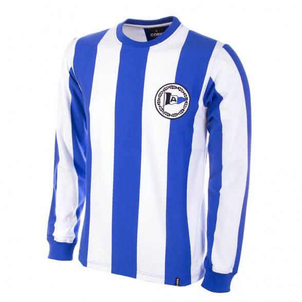Arminia Bielefeld 1970s Retro Shirt