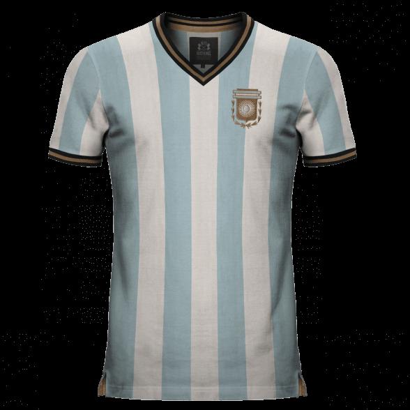 Argentina   La Albiceste