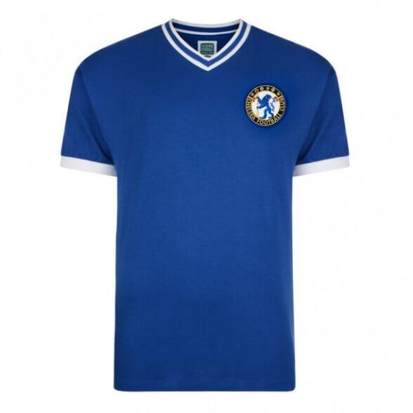 Chelsea 1960 Retro Shirt
