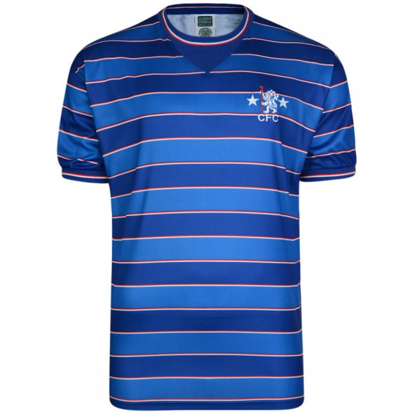 Chelsea 1983-84 Retro Shirt