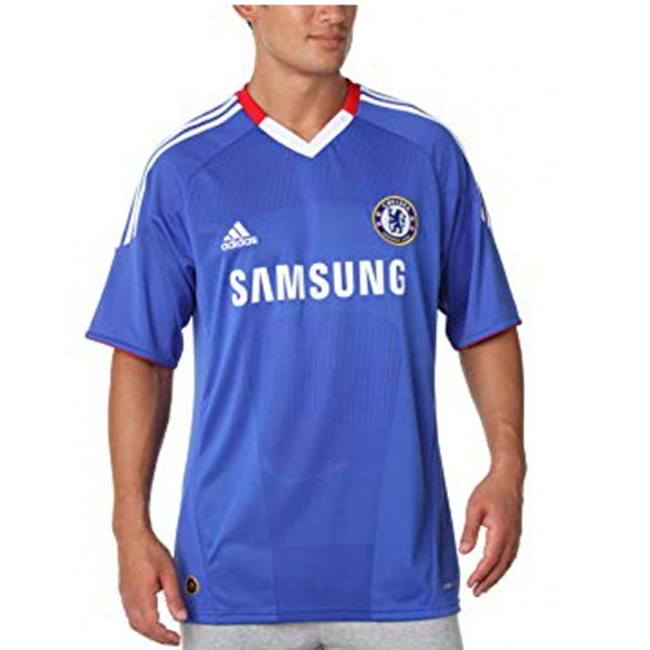 reputable site 43cb5 59ed8 Chelsea vintage shirt 2010-2011