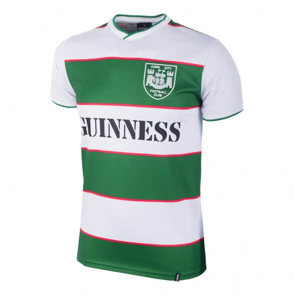 Cork City 1984 Retro Shirt