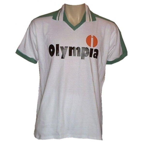 SV Werder Bremen 1982-83 Retro Shirt | Away