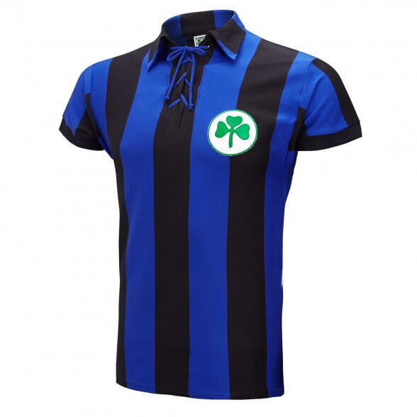 SPVGG Greuther Furth 1914 Retro Shirt