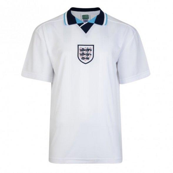 England 1996 Retro Shirt