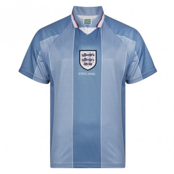England 1996 retro shirt product photo