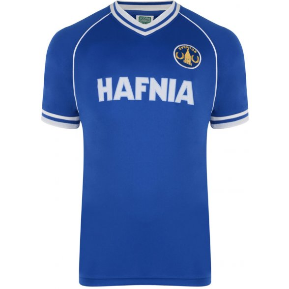 Everton 1982 Retro Shirt