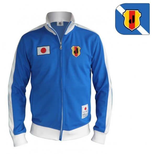 Flash Kicker Japan Jacket