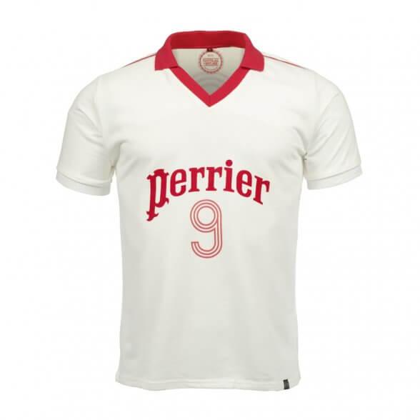 AS Nancy Retro Shirt 1977-78
