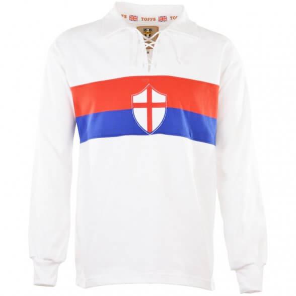 Genoa 1915 Retro Shirt