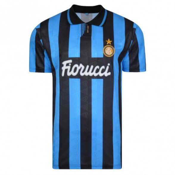 F.C. Internazionale 1992 Shirt