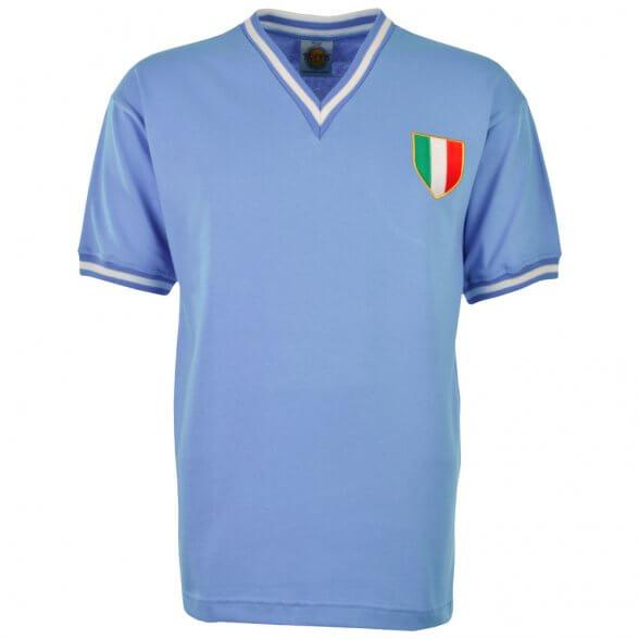 Lazio 1974 Retro Shirt