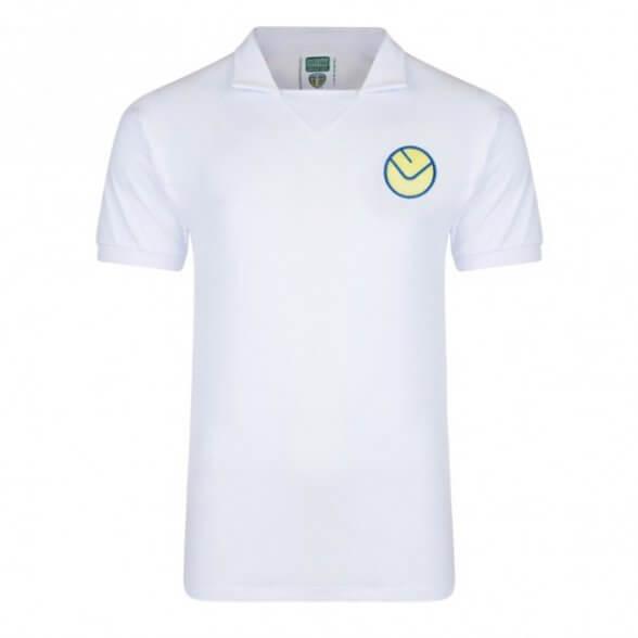 Leeds United 1973/74 Retro Shirt
