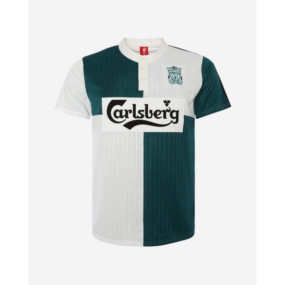 Liverpool FC 1995-96 Away football shirt
