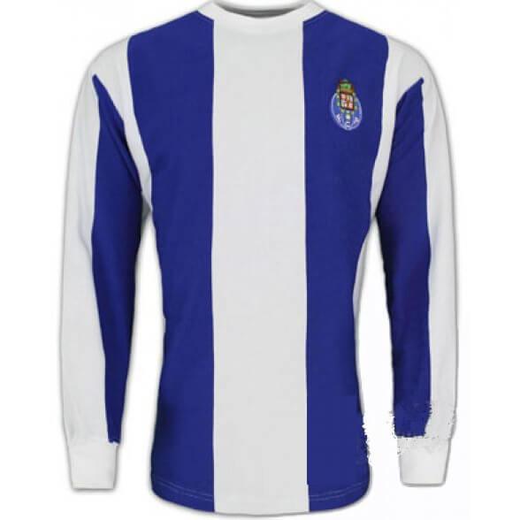 Porto 1979  Retro Shirt