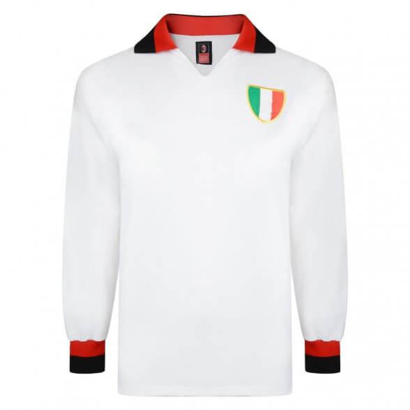 AC Milan 1962/63 shirt | Away