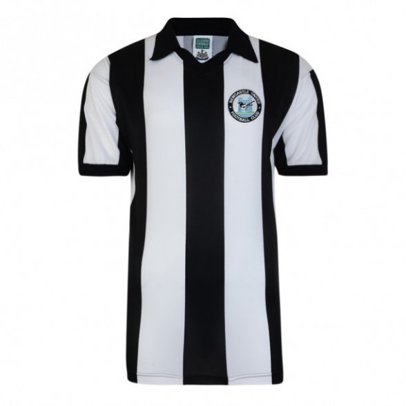 Newcastle 1980 Retro Shirt