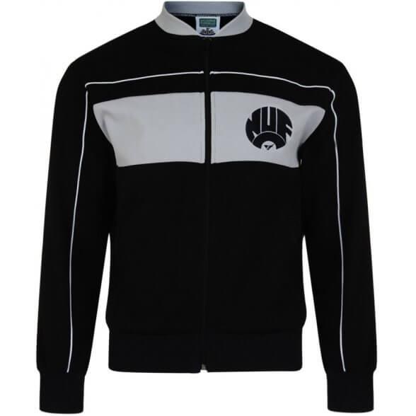 Newcastle 1984/85 Retro Jacket