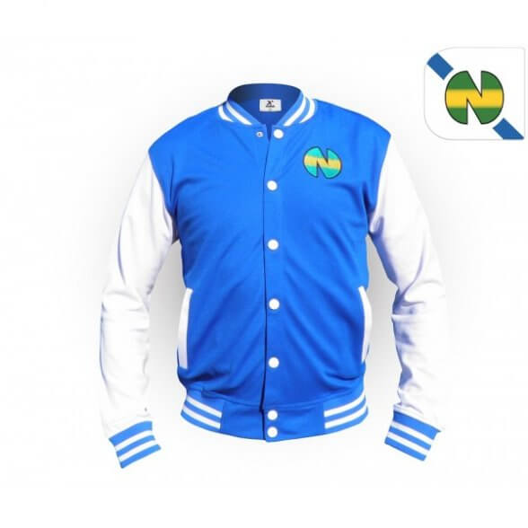 Teddy Newteam 1 Jacket