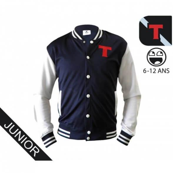 Teddy Toho Jacket   Kid