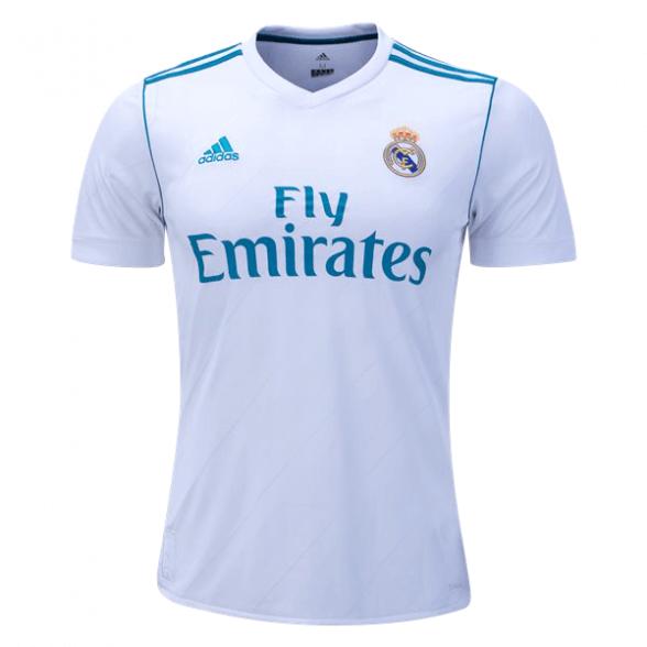 separation shoes 2f804 334cc Real Madrid Retro Shirt 2017/2018 | Kid