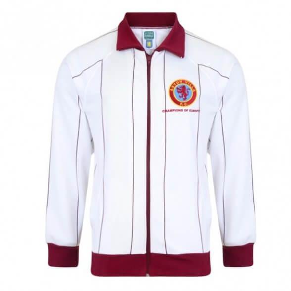 Aston Villa 1982 Retro Jacket