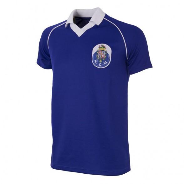FC Porto 1983/84 retro shirt