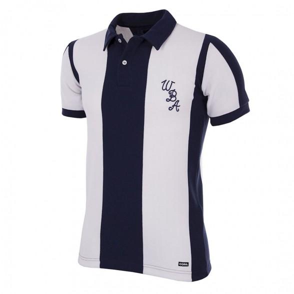 West Bromwich Albion 1978/79 Retro Shirt