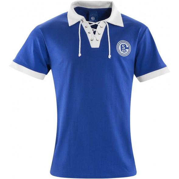 FC Schalke 04 1950/51 Retro Shirt