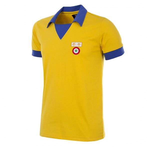 Juventus 1983/84 Retro Shirt | Away