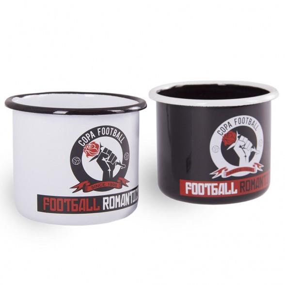Football Romantic Mug Set