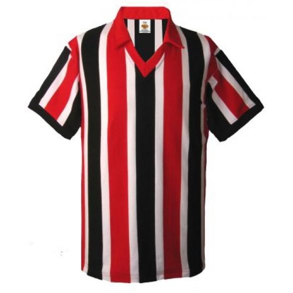 FC Nice 1953-54Retro Shirt
