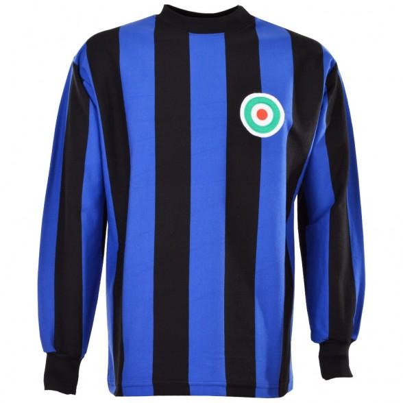 Atalanta 1963-64 Retro Shirt