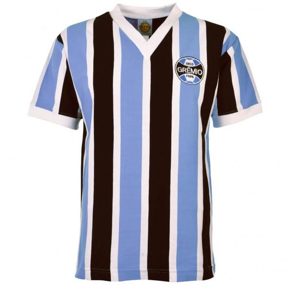 Gremio 70s Retro Shirt