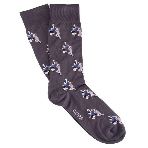 Hand of God Socks