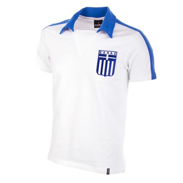 Greece 1988 Retro Shirt