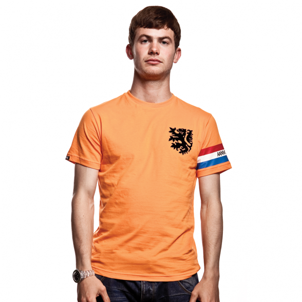 Dutch Captain T-Shirt