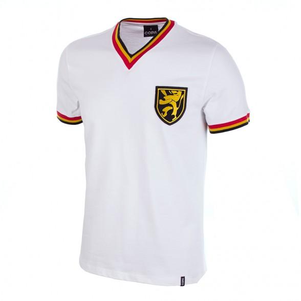 Belgium Away 1970